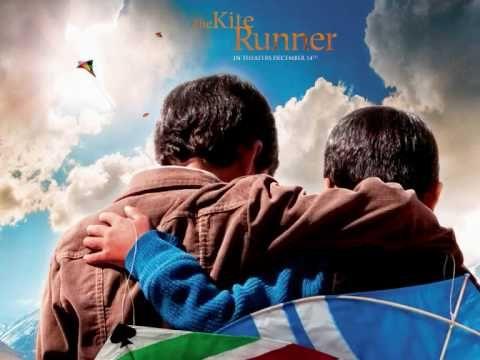 Kite runner help 10 pts?