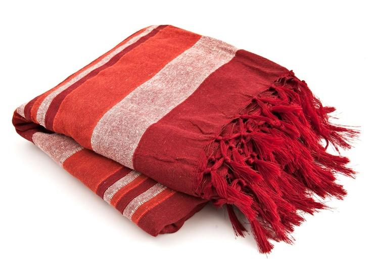 KERALA 240*240 REDS - MR PRICE HOME R199.99