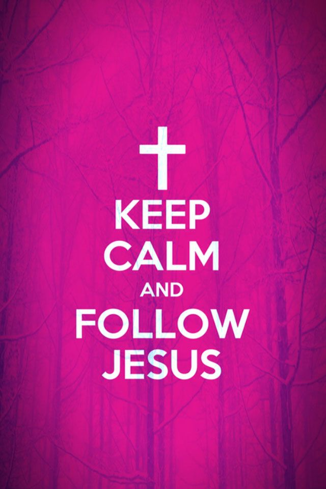 Jesus is the best!