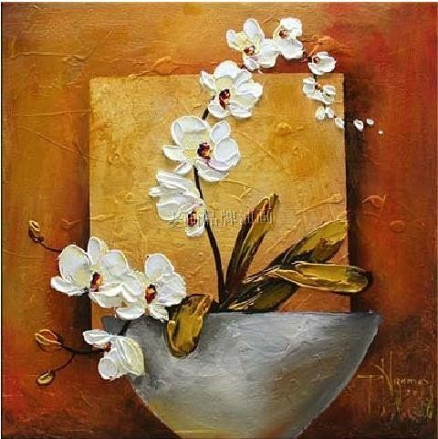 Pinturas a óleo abstratas entregou fabricados nova moda de decoração de arte moderna decoração adesivos de parede em Pintura & caligrafia de Casa & jardim no AliExpress.com | Alibaba Group