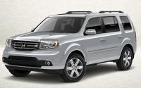 2013 Honda Pilot Prices, Specs & Reviews - Motor Trend Magazine
