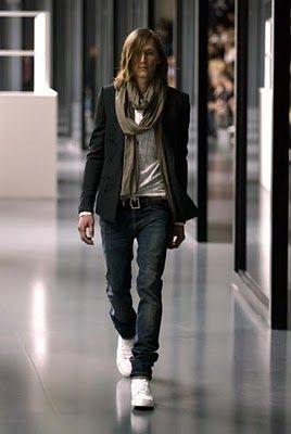 Dior Homme Spring 2005