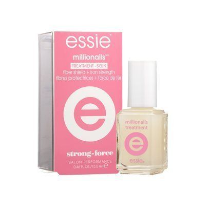 Essie Millionails Treatment - Strong Fortification Fiber Shield   Iron Strength ** You can find more details by visiting the image link.