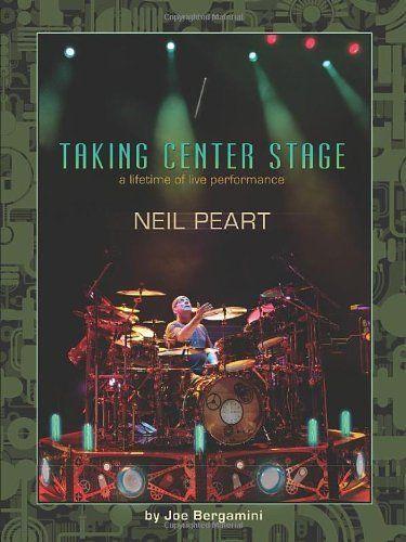 """Neil Peart"""