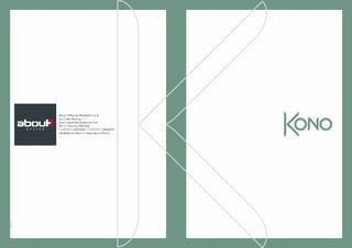 About office — Kono catalogo