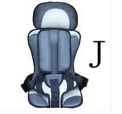 Potable Baby Car Safety Seat