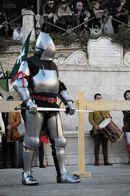 Duellar Cortese - Torneo dei Cavalieri | by Celia Peachum