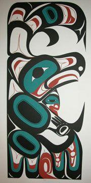Eagle Dancer by Henry Reece