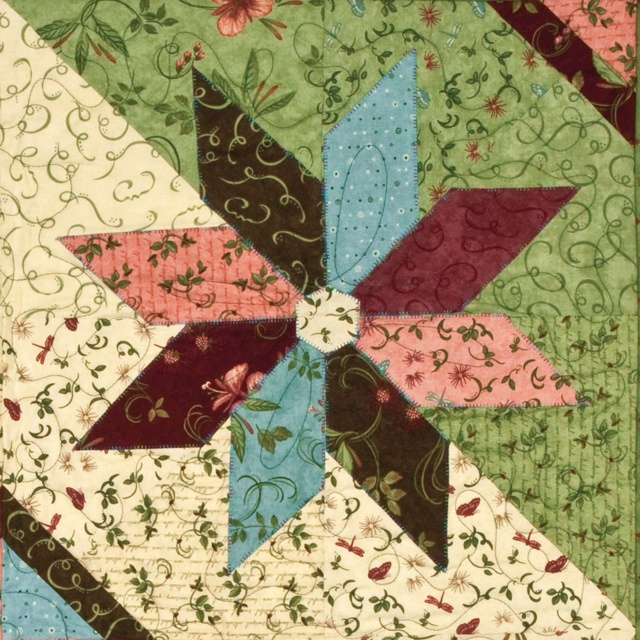 12 best parallelogram images on Pinterest | Quilt patterns, Paper ... : parallelogram quilt pattern - Adamdwight.com