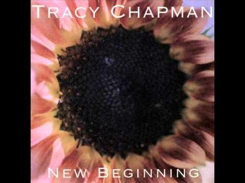 Heaven's Here on Earth-Tracy Chapman
