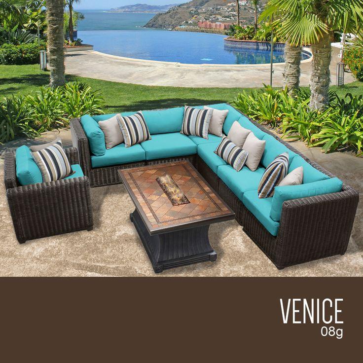 Best 25+ Wicker patio furniture ideas on Pinterest ...