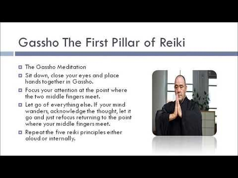 Free Reiki Course Certified Advanced Practitioner Level 2 Full Video - YouTube