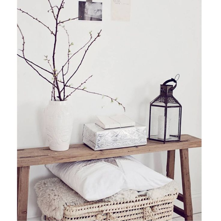 Subtle scandi boho by my paradissi via pinterest. Loving the white with reclaimed timber and woven basket perfect balance. Don't forget to get your 15% off storewide use code easter at the checkout today's your last day. Link in our bio thedustypoppy.bigcartel.com #scandiboho #bohochic #thedustypoppy #bohemian #scandi #scandiinspired #scandilove #scandi #whiteonwhite #whitestyle #nordicstyle #nordic #livingroominspo #bohemian #boheme #rattan #wicker #textural #scandinatural #rawproducts…