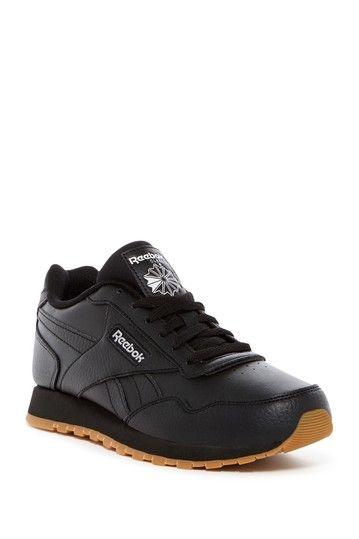 189ba94eaf4df Classic Harman Run Leather Sneaker in 2018