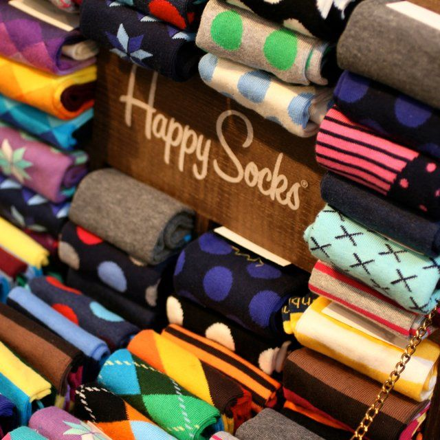 Fancy - Assorted Happy Socks