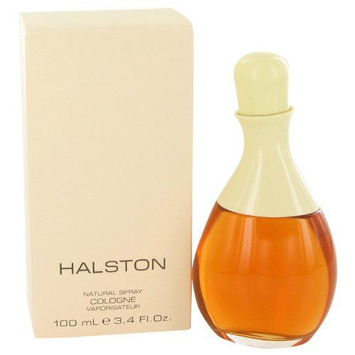 HALSTON by Halston Cologne Spray 3.4 oz for Women for only $15.53 You save: $34.47 (69%)