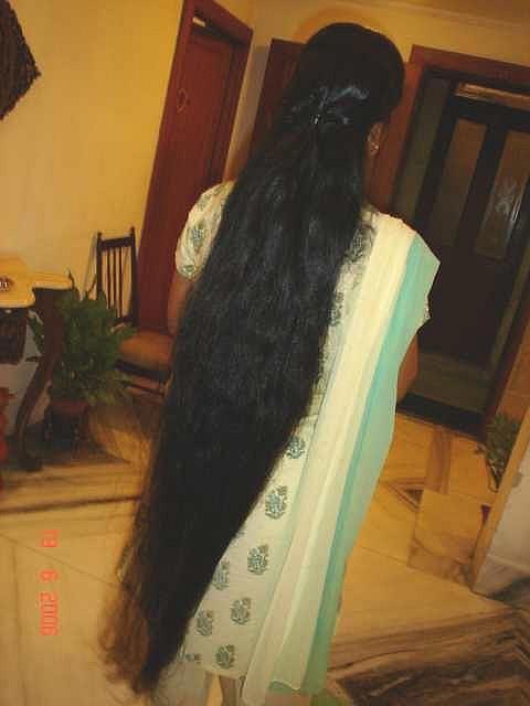 long hair forced haircut story