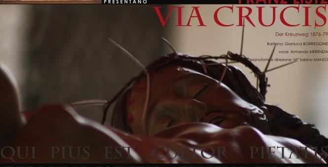 """Concerto dedicato alla musica sacra di F. Liszt, con l'esecuzione della """"Via Crucis"""" - Le XIV Stazioni della Croce - Modugno (BA). Per saperne di più su questo evento, visitate il nostro portale: http://www.pugliaevents.it/it/gli-eventi/via-crucis-f-liszt#"""