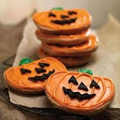Shortbread Cookies (a.k.a. Panera) @keyingredient #cake #honey