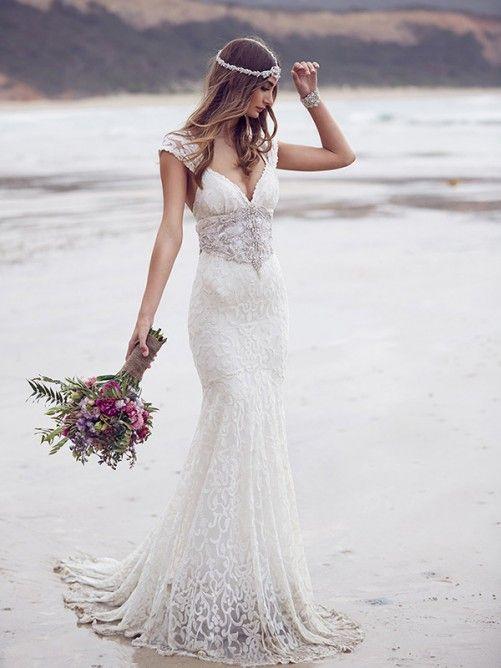 Les 25 meilleures id es de la cat gorie robes de mariage for Robes de mariage petite macy