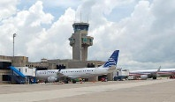Llegarán mejores tiempos para el Aeropuerto de Barranquilla http://goo.gl/7FfvQ