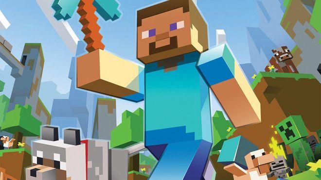 Minecraft è ufficialmente di Microsoft http://www.sapereweb.it/minecraft-e-ufficialmente-di-microsoft/          Microsoft pone fine ai rumor relativi all'acquisizione della sofware house Mojang, nota  per aver realizzato Minecraft, il popolare gioco disponibile per le principali piattaforme fisse e mobili. Con un comunicato stampa ufficiale, la casa di Redmond conferma di aver raggiunto...