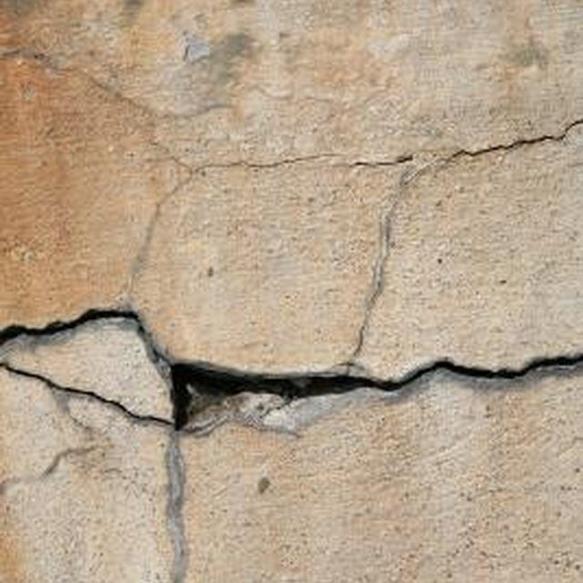 How to fix cracks in a foundation wall foundation walls and house how to fix cracks in a foundation wall foundation walls and house repair solutioingenieria Choice Image