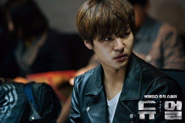 COMING SOON: Duel, starring Jung Jae Young and Yang Se Jong