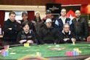 Patagonia poker