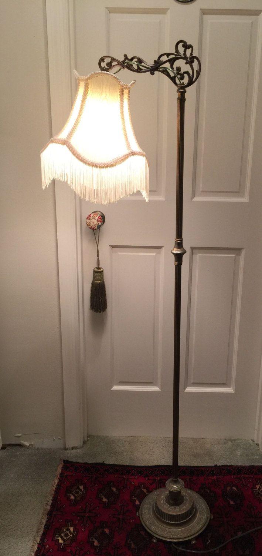Best 25+ Floor lamp shades ideas on Pinterest | Victorian ...
