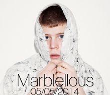 the trend online! #Marblellous