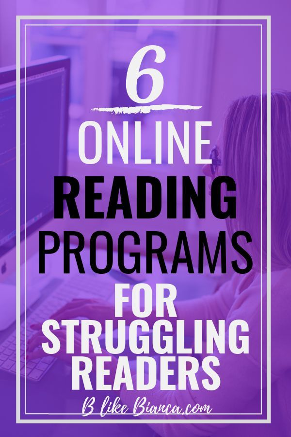 Best K-12 Online Reading and Writing Resources | Student ...