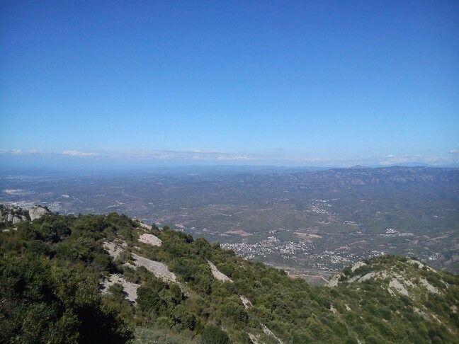 Montserrat ;)