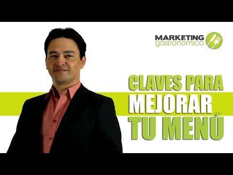 Marketing Gastronómico - consejos para restaurantes -Claves para mejorar...