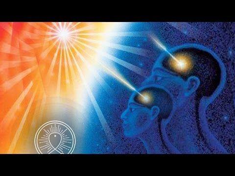 Open Third Eye Chakra: Sleep Chakra Meditation Balancing & Healing, Calm Sleep Meditation Music - YouTube