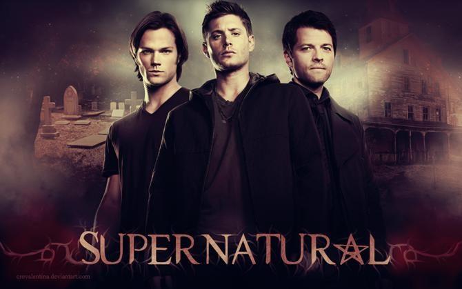 http://de.supernatural.wikia.com/wiki/Supernatural_Wiki