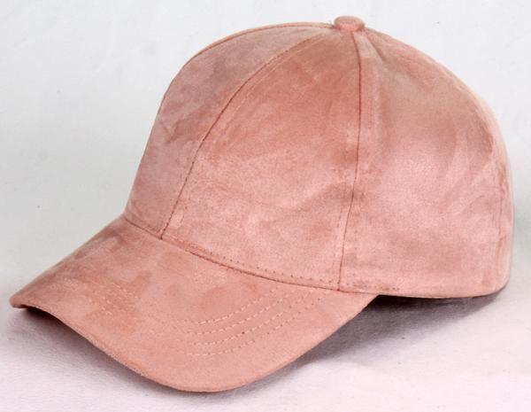 2016 Fashion Brand snapback Baseball Cap Women Gorra cap Street Hip Hop Caps Suede Hats