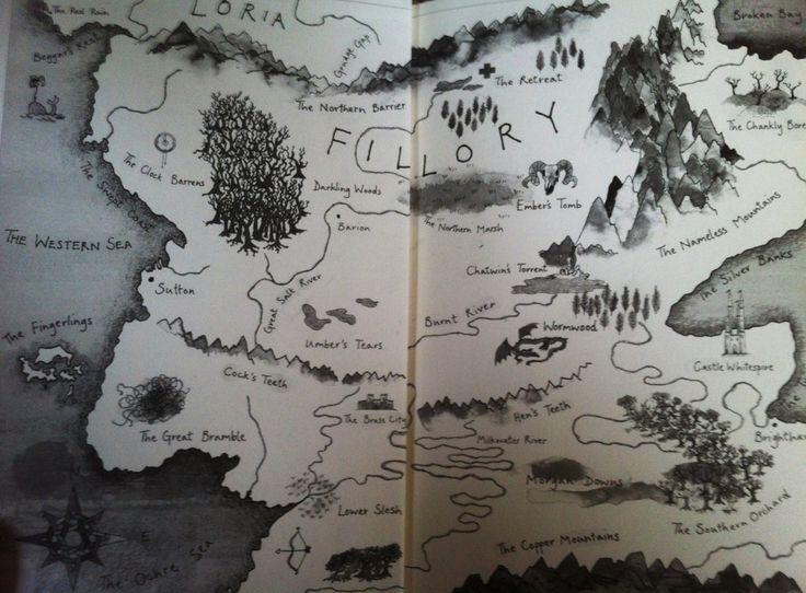 """Képtalálat a következőre: """"the magicians fillory térkép"""""""