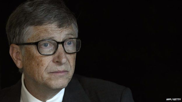 Bill Gates is named world's richest person again - March 2, 2015