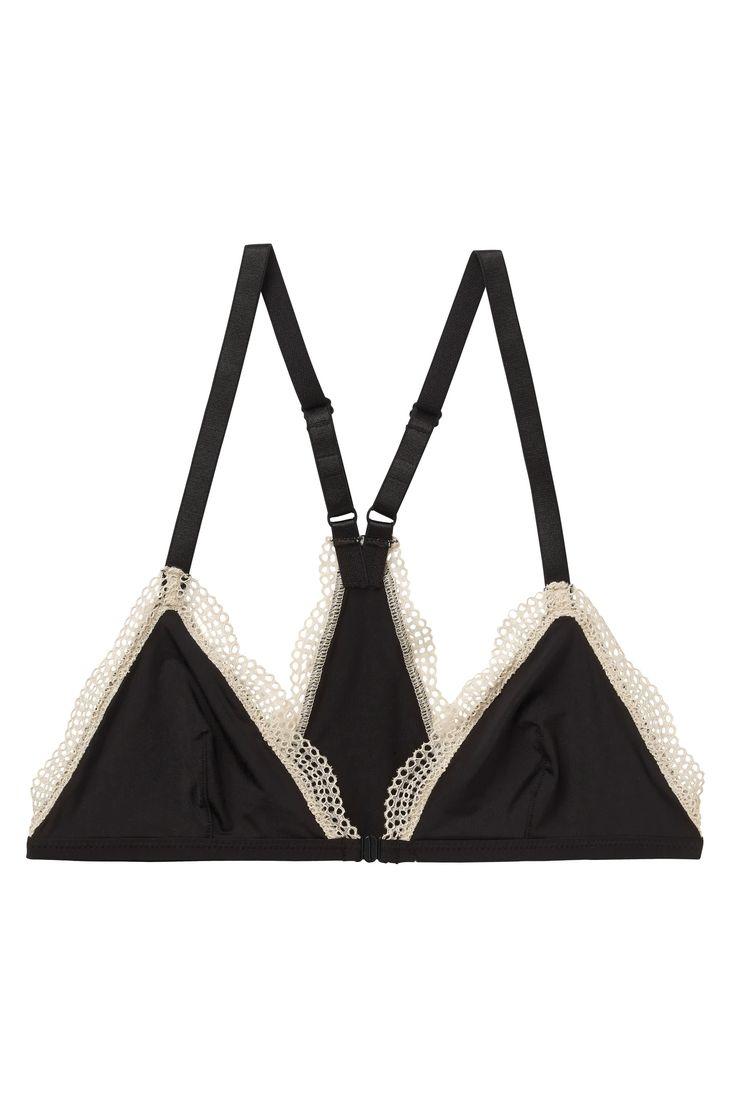 Paris bra | Underwear | Monki.com