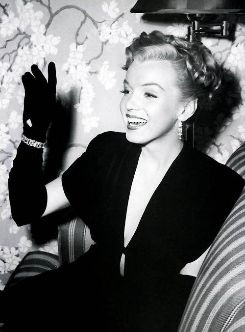 MarilynBeautiful Marilyn, Marylin, Marilynmonroe, Marilyn Monroeblackwhit, Norma Jeans, Icons, 1950, Celebrities Gallery, People