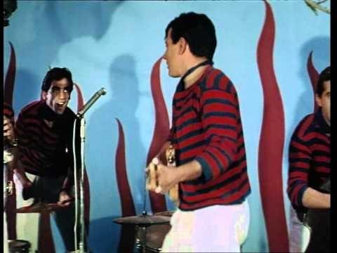 """Τραγούδι από την ταινία """"Κάτι να καίει"""" του 1963"""