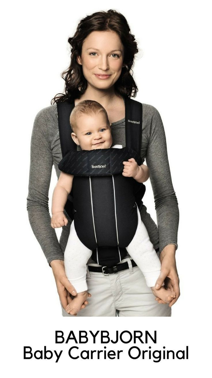 Best Baby Carriers Free Your Hands Get Stuff Done With Images