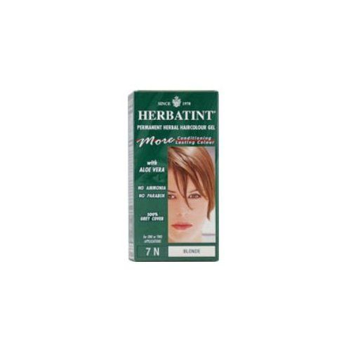 Herbatint 7n Blonde Hair Color 1x Kit >>> You can find more details by visiting the image link. #hairnourishing