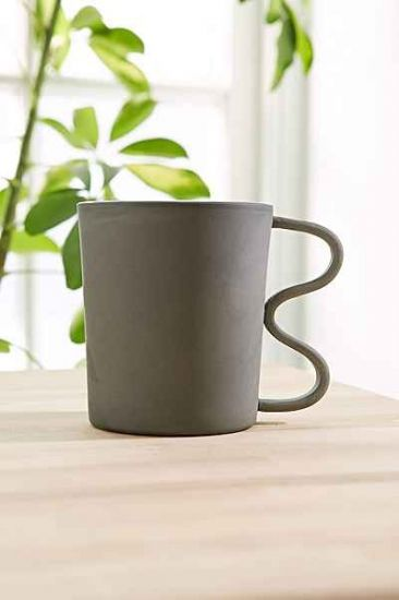 Aandersson Design Shapes 3 Mug - 【アーバンアウトフィッターズUrban Outfitters専門店】ポプラのお部屋