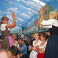 Oktoberfest--I want to go! This year its smack dab in the middle of my birthday! ;)