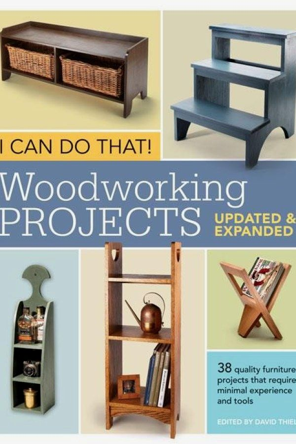 Easy Wood Projects Design No 13357 Simple Small Woodworking Designs