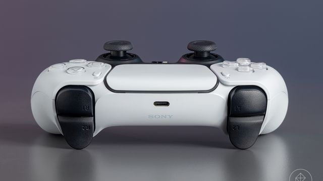 Ps5 Controller Now Supported On Steam Gaming News Entertainment Gaming Gear Steam Pc Playstation Controller