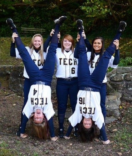 The Funniest Team Names for Softball