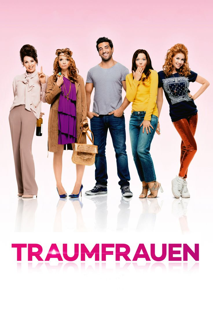 Traumfrauen (2015) FULL MOVIE. Click images to watch this movie
